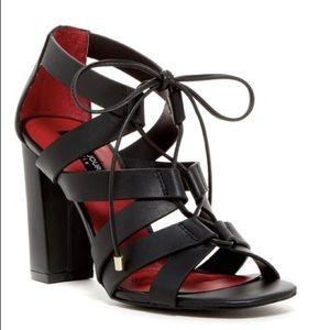 NWT Charles Jourdan Gladiator Strappy Sandals 👡 8